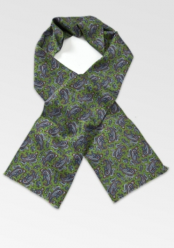 Mens Winter Scarves 2012  Fashionable Neck Scarves Neck Scarves For Men Silk